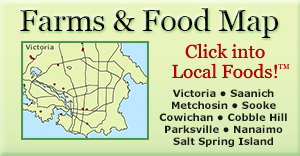 Farms and Food Map - Click Into Local Foods!