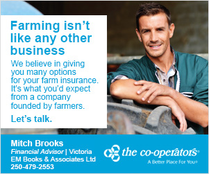 The Co-operators - Farming isnt like any other business. We believe in giving you many options for your farm insurance.