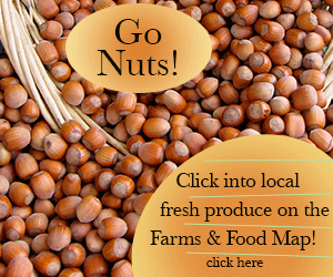 Go Nuts: Click into local, fresh produce on the Vancouver Island Farms and Food Map!