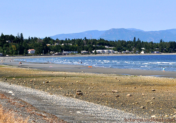 Parksville Qualicum Farms A-Z Directory. Qualicum Beach