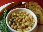 Tuscan white beans